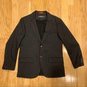 Bluffworks Gramercy blazer, gray, size 42R slim